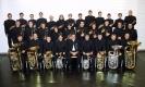 Formation 2002 / Nouveaux uniformes - 2002