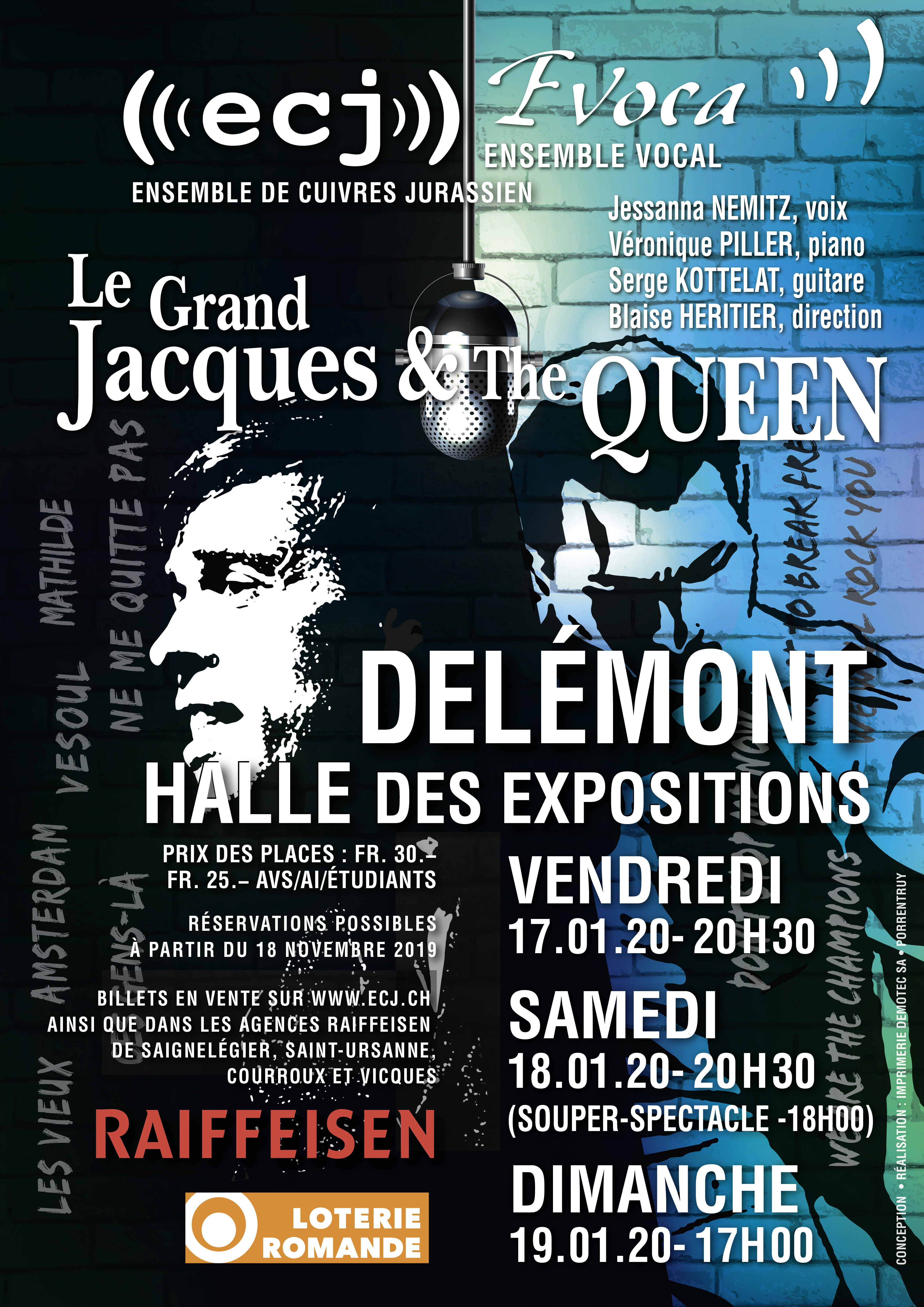 grandjacques queen flyer delemont
